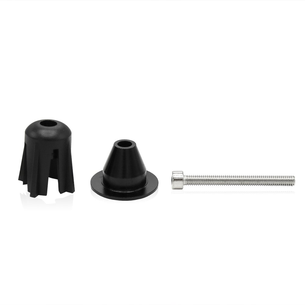 compatible con la bater/ía Fujifilm NP-W126s NP-W126s LCD // Doble // Fuente de alimentaci/ón USB-C o Micro-USB Baxxtar 1855 Dual LCD Mini cargador