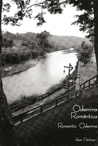 Romantic Odemira - Odemira romantica: A photographic album with text about the county of Odemira in Portugal (English...
