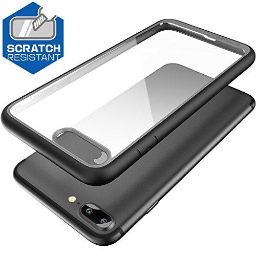 iPhone 7 Plus Case, iPhone 8 Plus Case, SUPCASE Unicorn Beetle Style Premium Hybrid Protective Clear Case for Apple iPhone 7 Plus 2016 / iPhone 8 Plus 2017 by SUPCASE (Image #2)