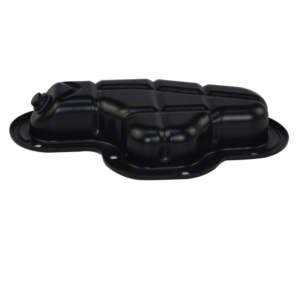YAYTAP Engine Oil Pan 264-524 for Nissan Pathfinder 2001-2004 Infiniti QX4 2001-2003 NSP34A 111144W001