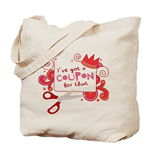 Bolso de totalizador - CafePress Tengo un cupón para ese bolso de mano