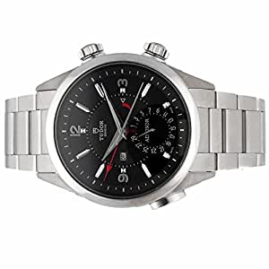 Tudor Heritage Advisor automatic-self-wind mens Watch 79620TN (Certified Pre-owned)