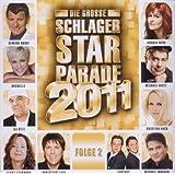 Die Grosse Schlager Starparade 2011-Folge 2