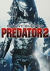 This electrifying action sequel unleashes the deadly invisible Predator in another jungle -- the urban jungle of Los Angeles. Danny Glover stars as a lieutenant who mistakenly concludes that mangled bodies found by the police are the work of ...