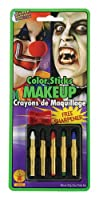 Rubie's Costume Highlite Color Makeup Sticks