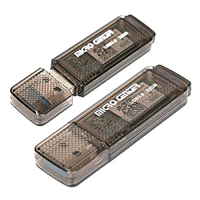 Micro Center USB 3.0 Flash Drive by Inland