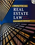 img - for Practical Real Estate Law (text only) 6th (Sixth) edition by D. F. Hinkel book / textbook / text book