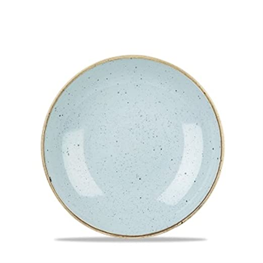 Churchill Stonecast - Juego de 12 Platos para Huevos de Pato ...