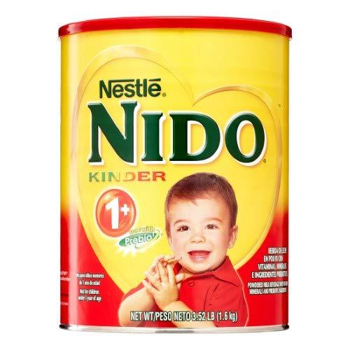 Nestle Nido Kinder (Pack of 4)