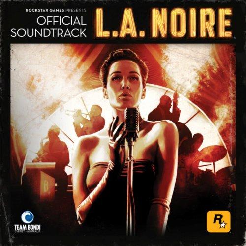 Price comparison product image L.A. Noire Original Game Soundtrack