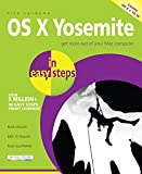 OS X Yosemite in easy steps: Covers OS X version 10.10 Pdf