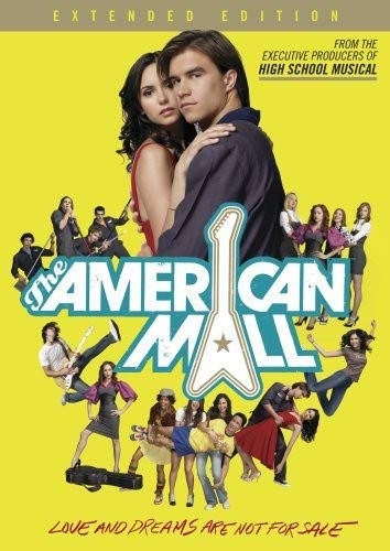 American Mall, The ()