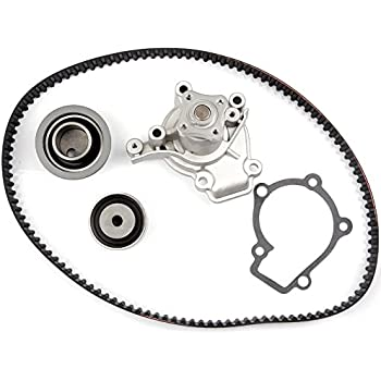 Amazon Com Eccpp New Timing Belt Water Pump Kit Fit 1997 2006