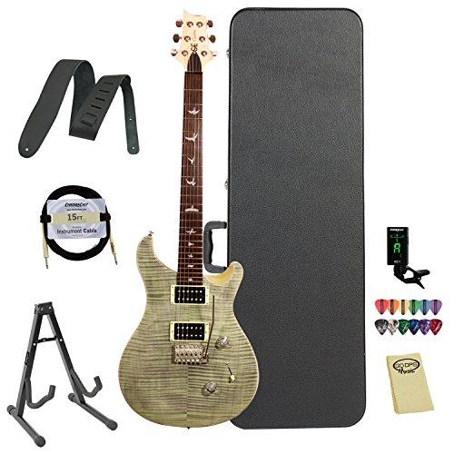 Custom 24 Electric Guitar - 2