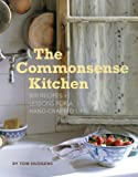 Commonsense Kitchen, Tom Hudgens, 081187222X