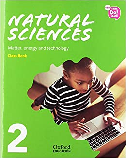New Think Do Learn Natural Sciences 2. Class Book + Stories Pack. Matter, energy and technolody National Edition: Amazon.es: Vv.Aa: Libros en idiomas extranjeros