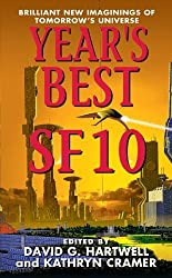 Year's Best SF 10 (Year's Best Science Fiction)