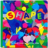 Shape, David Goodman and Zoe Miller, 1854377795