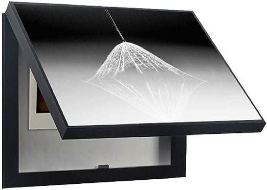 YDS SHOP Caja de medidor eléctrico Restaurante de Pintura ...