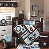 Rock 'N Roll 4-Piece Bedding Set