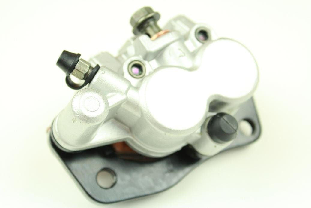 Niche Industries 1475 Yamaha Rhino 700 Front Right Brake Caliper with Pads 2008-2011