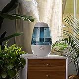 Honeywell HUL535W Cool Mist Humidifier, White