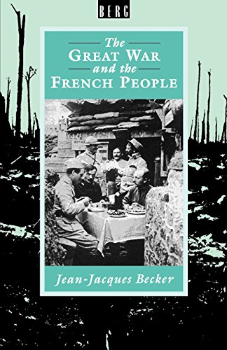 The Great War and the French People