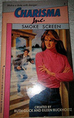 book cover of Smoke Screen