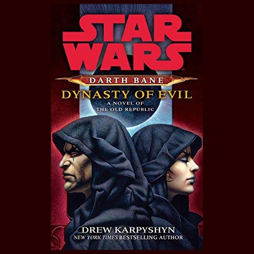 Top 3 best darth bane trilogy audiobook