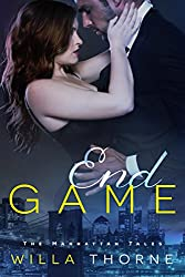 End Game (The Manhattan Tales Book 3)