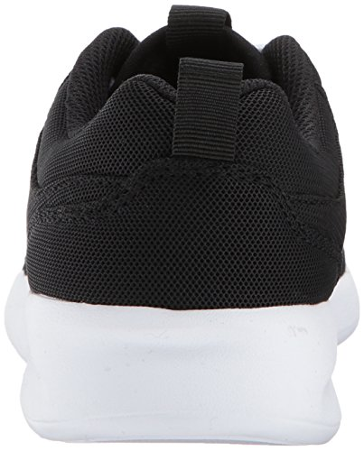 Pictures of DC Kids' Midway Skate ShoesBlack/White5 M ADBS700054 8