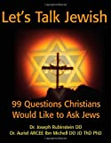 Let's Talk Jewish, Auriel Michell and Joseph Rubinstein, 0595192297