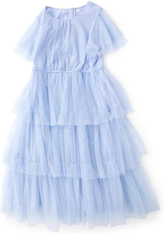 La Princesa De Los Niños del Vestido del Resorte De Los Niños ...