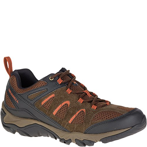 Outmost Black Merrell Ventilator Men's Slate Fww8q7SO5