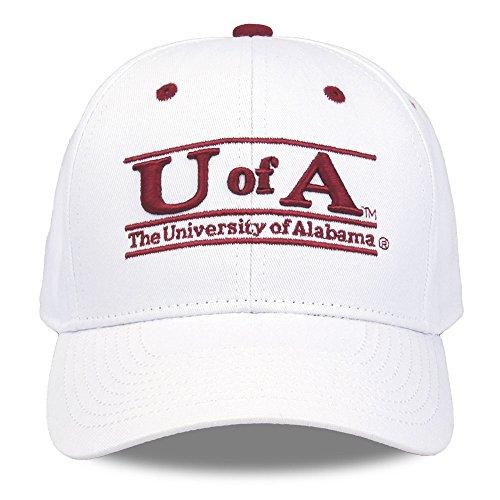 Bar Adjustable Hat - 2