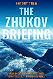 Some secrets are worth dying for... The Russian Delta Two class ballistic missile submarine is the deadliest warship afloat, capable of destroying sixteen of the world's largest cities.Captained by Comrade Yenev, The Zhukov – a recently launched prot...