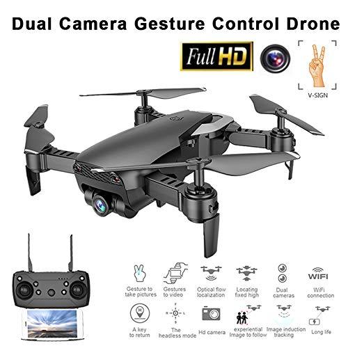 RONSHIN M69G FPV RC Drone 4K con 1080P cámara Gran Angular WiFi HD ...