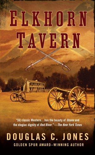 Read Online Elkhorn Tavern pdf