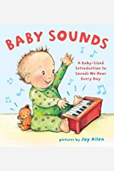 Baby Sounds Kindle Edition