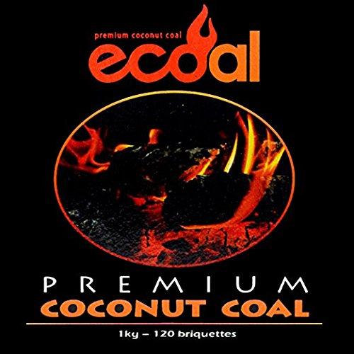 hookah coconut charcoal - 3