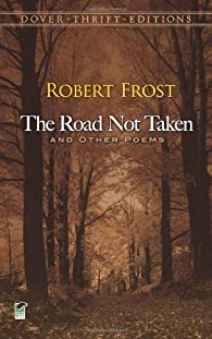 The Road Not Taken and Other Poems  par Robert Frost