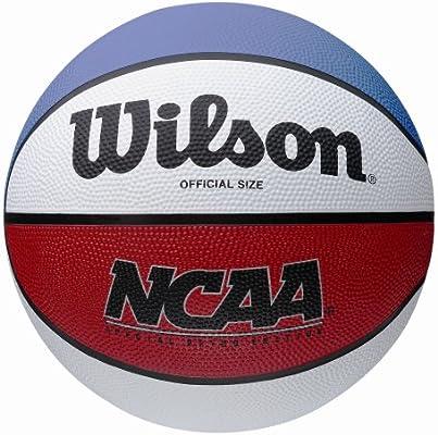 Wilson Killer Crossover III – Balón de Baloncesto (tamaño 7 ...