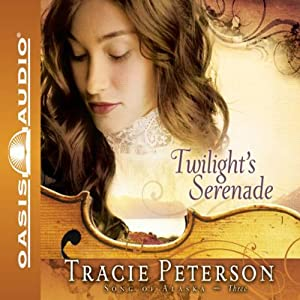 Twilight's Serenade Audiobook