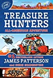 Treasure Hunters: All-American Adventure (Treasure Hunters (6))