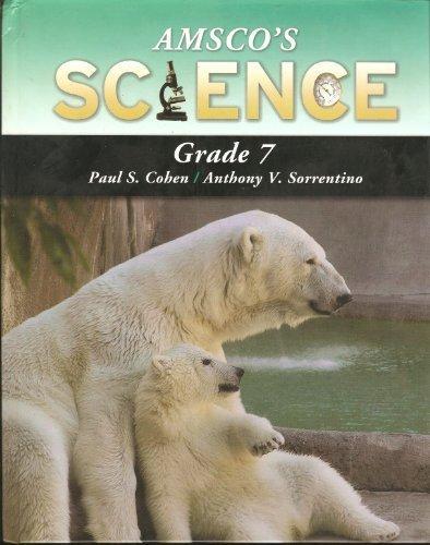 AMSCO'S SCIENCE GRADE 7
