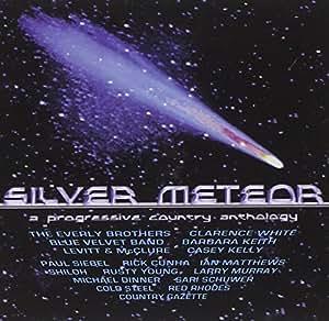 Silver Meteor