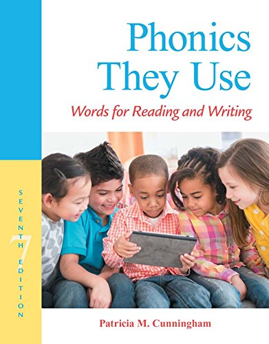 Phonics They Use: Words for Reading and Writing (Making Words Series)