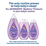 Johnson's Sleepy Time Bedtime Baby Gift Set with