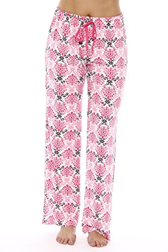 Just Love Women Pajama Pants - PJs - Sleepwear 6333-10077-L