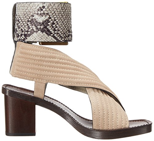 Calvin Klein Jeans Womens Natasha Gladiator Sandal Cork/Multi qgMmpIdVY